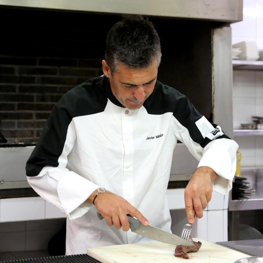 Chef Javier Milán | La Nueva Karambola