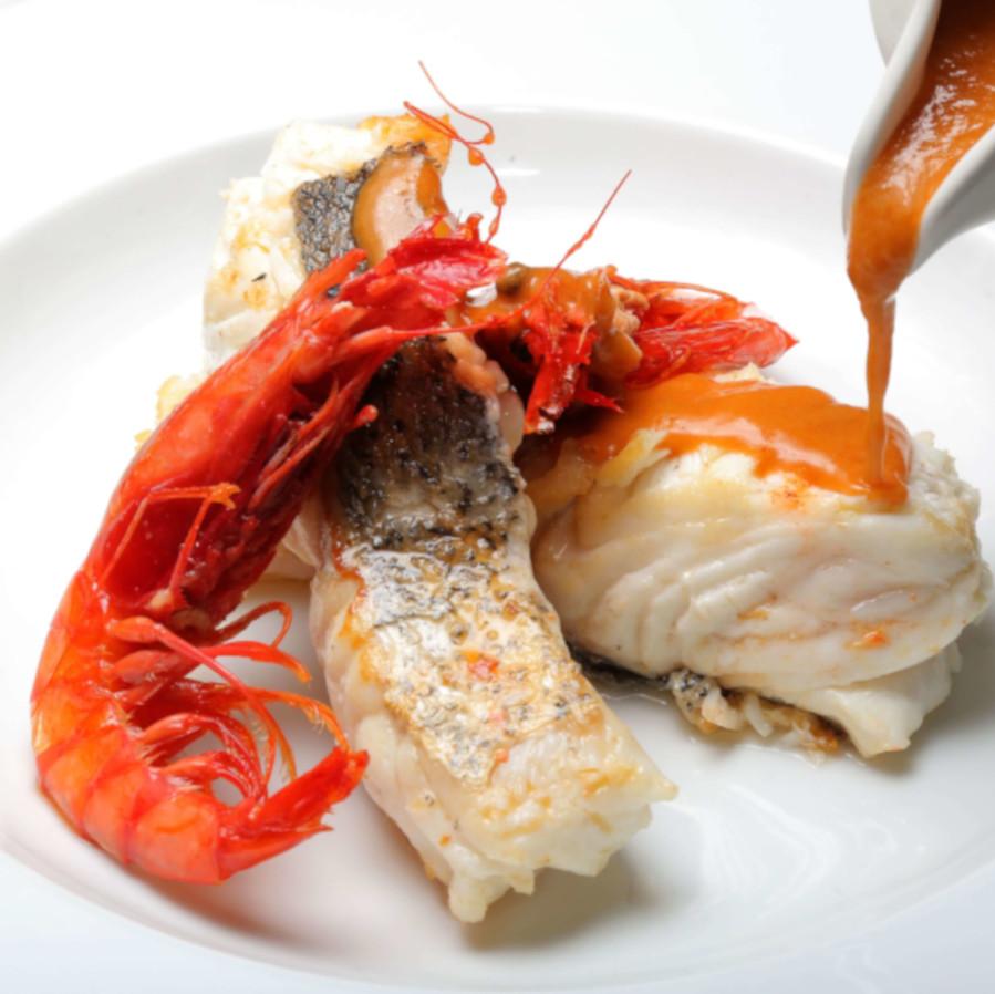 Nuestros platos principales | La Nueva Karambola