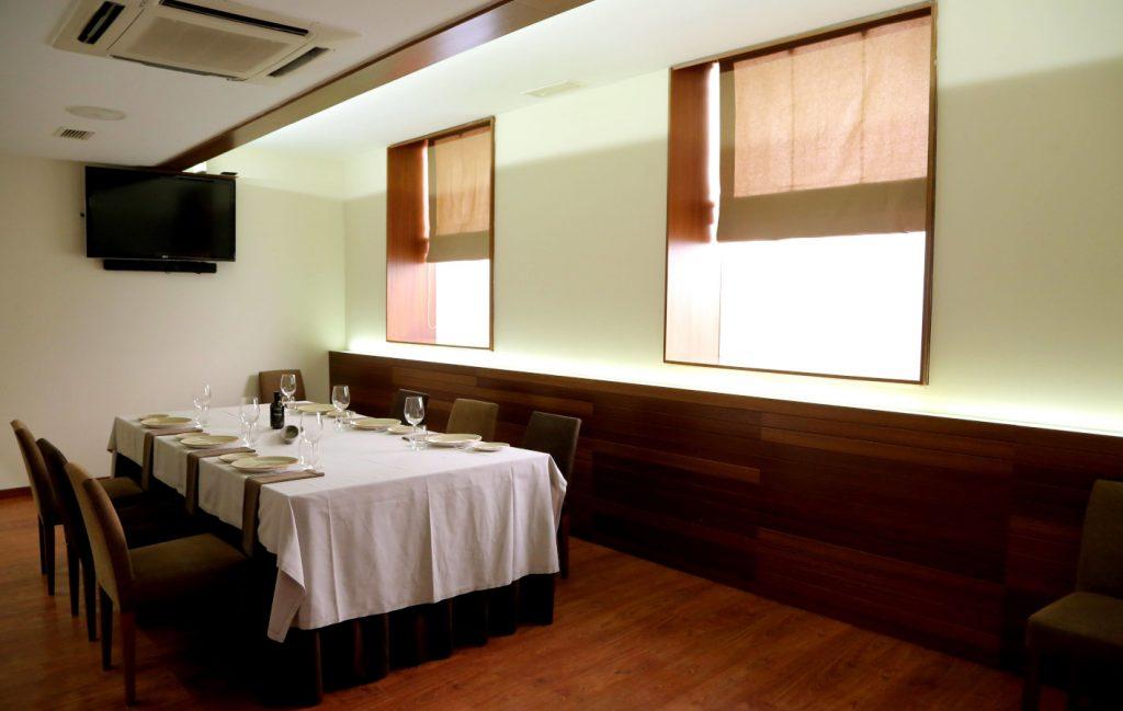 Salones privados | La Nueva Karambola